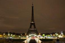 Més de 2.500 immigrants desallotjats per la Policia francesa en el nord de París (JEAN-BAPTISTE GURLIAT)