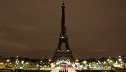 Més de 2.500 immigrants desallotjats per la Policia francesa en el nord de París