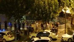 La dona morta en l'atac de Cambrils era de Saragossa (EUROPAPRESS)