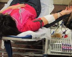 Banc de Sang reforça els punts de donació i demana repartir-los en els propers dies (Europa Press)