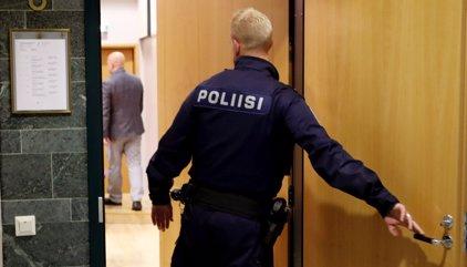 La Policia finlandesa deté un home que ha apunyalat diverses persones a la ciutat de Turku