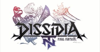 Dissidia Final Fantasy NT llegará a PlayStation 4 el 30 de enero de 2018
