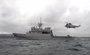 Foto: Un patrullero de la Armada hace escala en Huelva y podrá ser visitado este domingo y el lunes