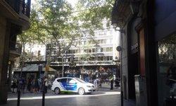 Rebuig, condol i oració de la comunitat musulmana a Espanya pels atemptats a Catalunya (EUROPA PRESS)
