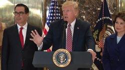 Donald Trump acomiada Steve Bannon, segons fonts properes a la decisió (EUROPAPRESS)