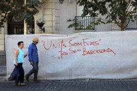 El hombre de nacionalidad colombiana herido en el atentado de Barcelona es dado de alta