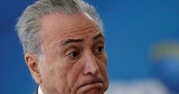 Brasil.- La Justicia de Brasil vuelve a suspender el aumento de los impuestos sobre los combustibles