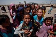 Foto: REUTERS / AZAD LASHKARI