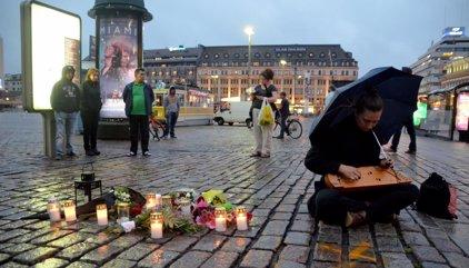 La Policía investiga los apuñalamientos en Turku como un ataque terrorista