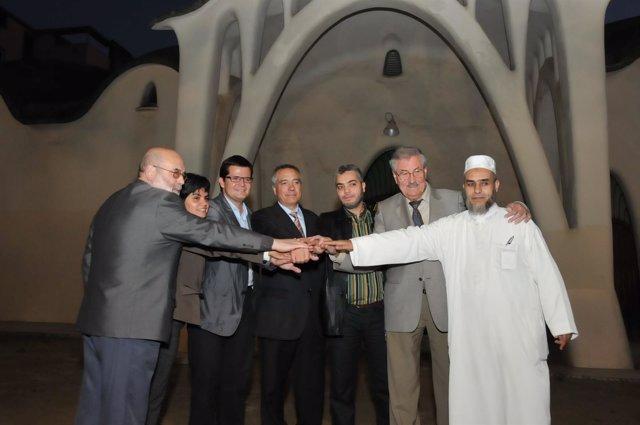 Consejo Interreligioso de Terrassa