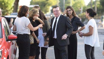 Los Morancos regresan a los escenarios tras la repentina muerte de su hermano Carlos