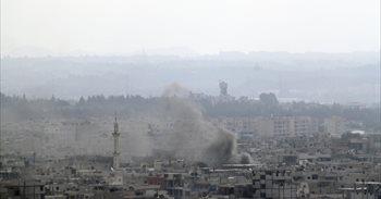 Atentado con coche bomba en la ciudad siria de Latakia