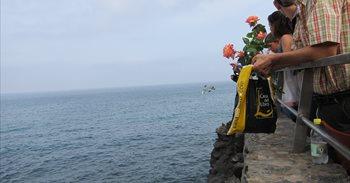 Gran Canaria recuerda este fin de semana a los 154 fallecidos del vuelo JK5022 en el noveno aniversario del accidente