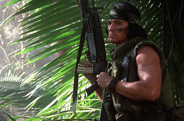 Sonny Landham Predator