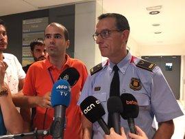 Los Mossos buscan a Younes Abouyaaqoub y se investiga si era el conductor de la furgoneta
