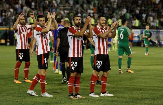 Panathinaikos - Athletic Club