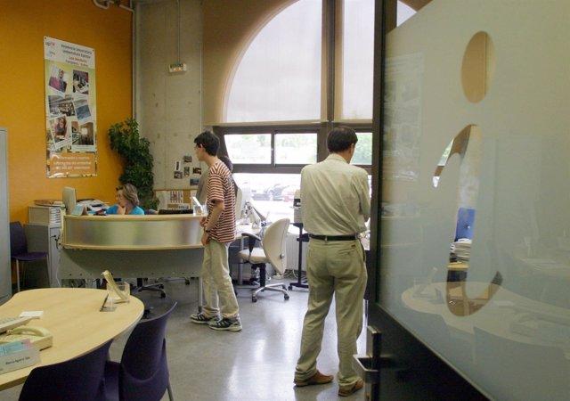 Imagen de la Oficina de Atención Universitaria.