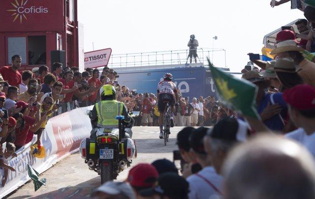 La Apuesta De La Diputación Por Traer La Vuelta A España Generará En Castellón U