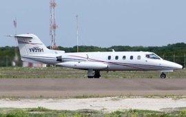 Localizan la aeronave venezolana estrellada en el mar