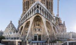 La Sagrada Família acollirà el diumenge una missa amb els Reis, Puigdemont i diversos alcaldes (SAGRADA FAMÍLIA)