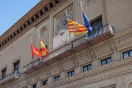 El Ayuntamiento de Zaragoza colocará bolardos en varias calles