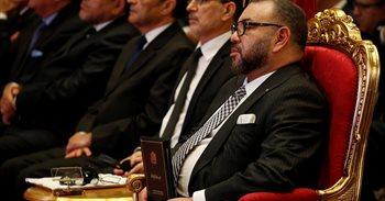 Mohamed VI indulta o rebaja las penas a 415 presos y a otros 13 condenados por terrorismo