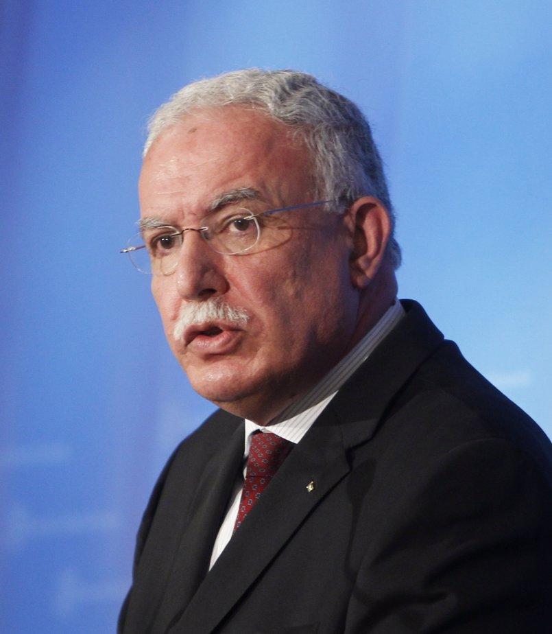 El ministro de Asuntos Exteriores palestino aprecia los vínculos entre Egipto y Hamás