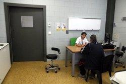 El centre mèdic de la presó: Els metges i infermers del centre penitenciari de Figueres fan 280 visites al dia (ACN)