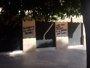 Fundación Mezquita de Sevilla denuncia la aparición de pintadas islamófobas en su sede