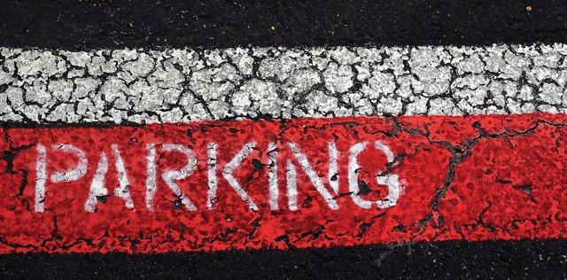 Aparcamiento, parking