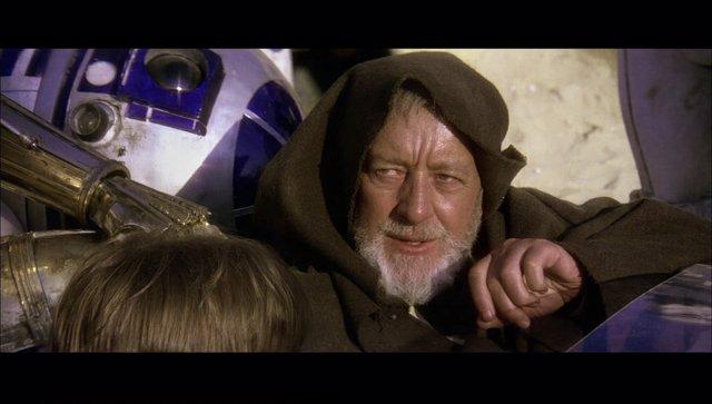 Ben Kenobi Star Wars