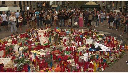 Los Mossos creen que la célula terrorista de los atentados se cierra en 12 personas