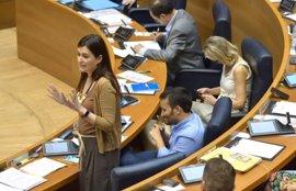 "El PP urge a Puig a ""tomar decisiones respecto a Montón"" tras la ""ineficacia"" de Sanitat en el brote de legionela"