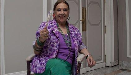 Muere Nati Mistral a los 88 años