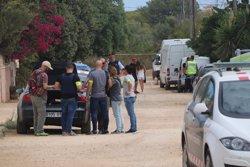 Cinc veïns desallotjats a Alcanar Platja encara no podran tornar a casa per les tasques de desenrunament (ACN)