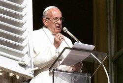 El Papa Francesc suplica a Déu alliberar al món del terrorisme (INSTAGRAM)