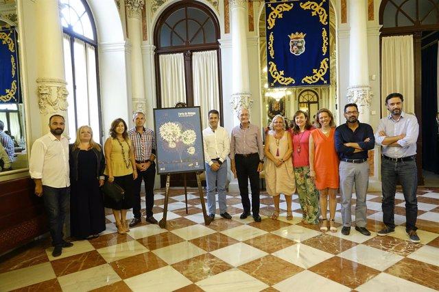 Feria málaga balance equipo gobierno ayuntamiento alcalde concejales