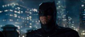 """Ben Affleck promete que el Batman de la Liga de la Justicia será """"más tradicional"""""""