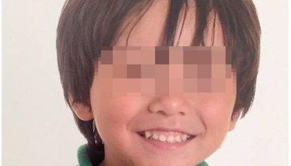 """La familia de Julian Cadman, el niño australiano fallecido: """"Siempre recordaremos su sonrisa"""""""