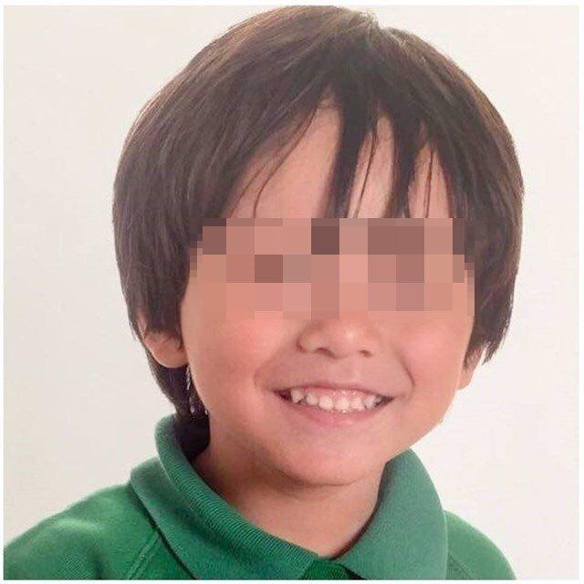 El niño australiano-británico de 7 años que murió en el atentado de Barcelona