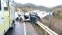 Foto: Tres muertos en accidentes en las carreteras andaluzas el fin de semana