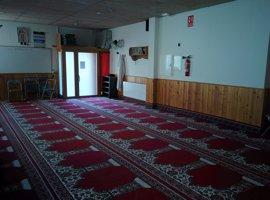 Los Mossos investigan la mezquita donde trabajaba el imán de Ripoll (Girona)