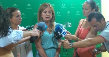 Junta abre investigación por la muerte de una mujer en Valme, en Sevilla, y asegura que el ascensor tenía los controles