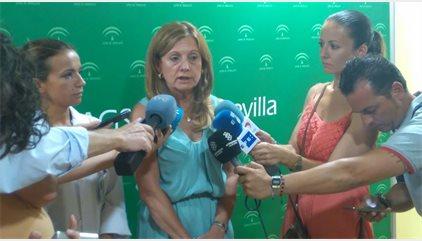 Junta investiga la muerte de la mujer en Valme y asegura que el ascensor tenía los controles
