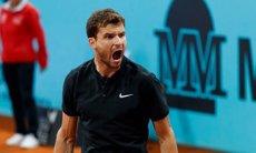 Dimitrov venç a Kyrgios i aixeca el seu major títol a Cincinnati (MUTUA MADRID-OPEN)