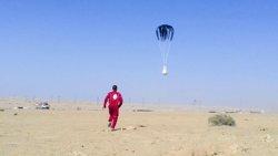 Un atac de l'aviació russa sobre  Deir ez-Zor se salda amb més de 200 milicians d'Estat Islàmic morts (SARC)