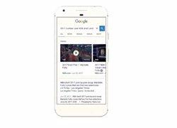 Google introdueix previsualitzacions automàtiques per als vídeos de les cerques des del mòbil (GOOGLE)