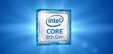 Intel presenta la 8a generació de processadors Intel Core (INTEL)