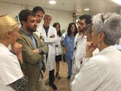Descendeixen a 9 els ferits crítics pels atemptats de Barcelona i Cambrils (ACN)