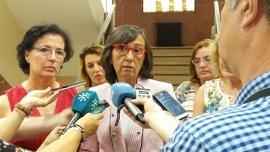 """La Junta cree que Juana Rivas """"no puede estar escondida para siempre"""" aunque """"respeta"""" su decisión"""